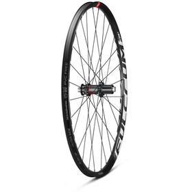 "Fulcrum Red Zone 7 MTB Wielset 29"" XD 11/12-speed Disc CL Clincher TLR, black"